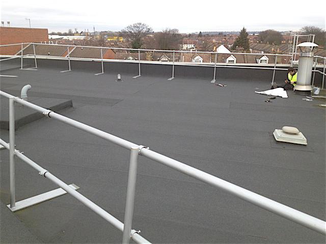 Sage Roofing Facias Amp Soffits